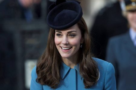A Rundown of All the Kate Middleton Malfunction...